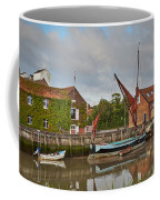Snape Maltings Coffee Mug