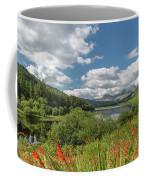 Snowdonia Lake Coffee Mug