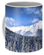 Snowmass Coffee Mug