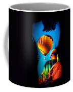 Soarin Beauty Coffee Mug