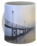 Softly As I Leave You Coffee Mug