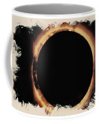 Solar Eclipse 2017 3 Coffee Mug