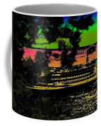 Soundside Treehouse View Coffee Mug