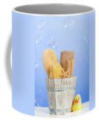 Spa Items Coffee Mug