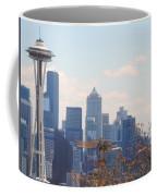Space Needle 6 Coffee Mug
