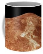 Space: Venus, 1991 Coffee Mug