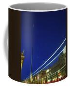 Spire Of Dublin, Oconnell Street Coffee Mug