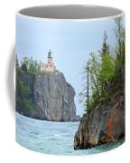 Split Rock Coffee Mug