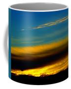 Spokane Sunrise Coffee Mug