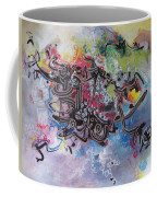Spring Fever8 Coffee Mug