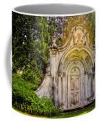 Spring Grove Mausoleum Coffee Mug