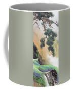 Spring Of Mountain Coffee Mug