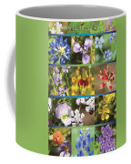Spring Wildflowers II Coffee Mug