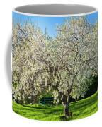 Springtime Blossoms Coffee Mug