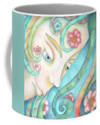 Sprite Of Kind Thoughts Coffee Mug