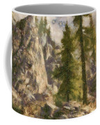 Spruce Coffee Mug