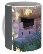 Spruce Tree House - Mesa Verde National Park Coffee Mug