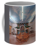 St. Alexius Hospital, Gateway Mall, Bismarck, Nd Coffee Mug