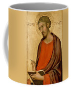 St Luke Coffee Mug