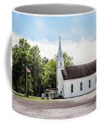 St. Margaret Catholic Church - Springfield Louisiana Coffee Mug