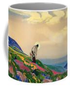 St. Panteleimon The Healer Coffee Mug