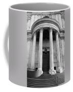 St Paul Cathedral Coffee Mug