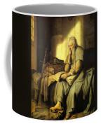 St. Paul In Prison Coffee Mug
