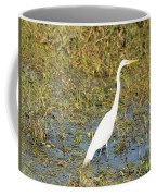 Stand Straight Coffee Mug