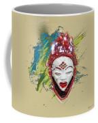 Star Spirits - Maiden Spirit Mukudji Coffee Mug