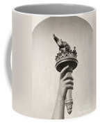 Statue Of Liberty, 1876 Coffee Mug