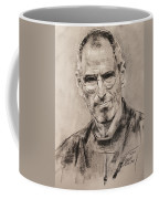 Steve Jobs Coffee Mug