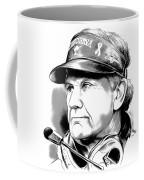 Steve Spurrier Coffee Mug