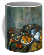 Still Life With Teapot Coffee Mug