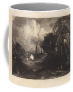 Stoke-by-neyland Coffee Mug