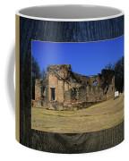 Stone Fort Coffee Mug