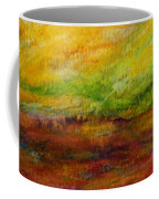 Storm At Sunrise Coffee Mug