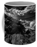 Storms Coming Coffee Mug