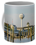 Strathmere New Jersey Coffee Mug