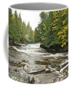 Sturgeon River Coffee Mug