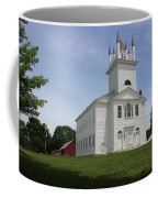 Sudbury Congregational Church  Coffee Mug
