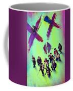 Suicide Squad 2016 Coffee Mug