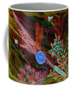 Sukkot-the Lulav Coffee Mug