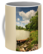 Summer Afternoon Coffee Mug