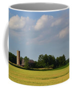 Summer Field  Coffee Mug