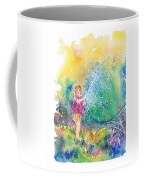 Summer Fun Coffee Mug