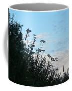Summer Hedgerow Coffee Mug