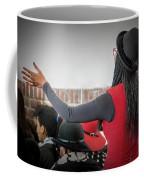 Sunday Gospel 5 Coffee Mug
