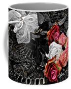 Sundial Bouquet Coffee Mug