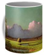 Sunlight And Shadow Coffee Mug