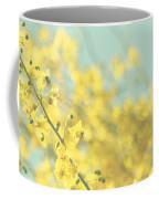 Sunny Blooms 3 Coffee Mug